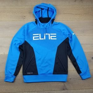 Nike Mens Pullover Hoodie Size Small